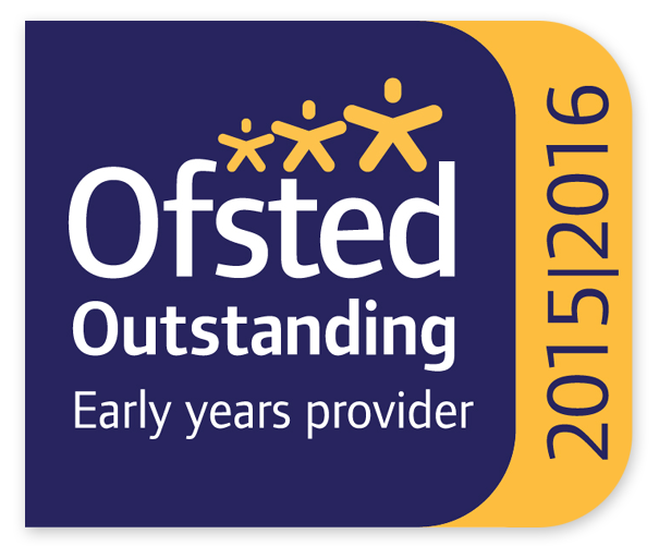 Outstanding Early Years Provider 2015-2016